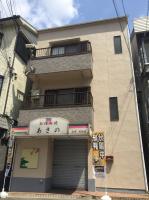 東大阪市菱江1丁目2-39 中古店舗付住宅