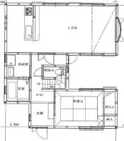 藤井寺市惣社 新築一戸建て