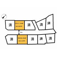 富士宮市野中 土地