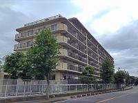 鎌ケ谷市東道野辺 中古マンション