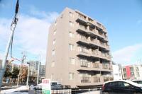 札幌市中央区北八条西24丁目 中古マンション