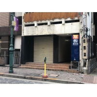 港区赤坂2-13-4 賃貸店舗