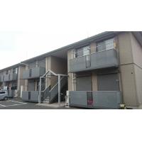 栃木市大平町新 賃貸アパート