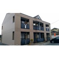 栃木市平井町 賃貸アパート