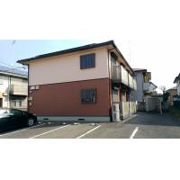 栃木市都賀町合戦場 賃貸アパート