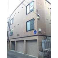 札幌市中央区南四条西12丁目 賃貸アパート