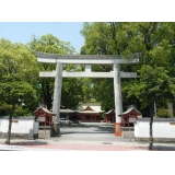 荒田八幡宮