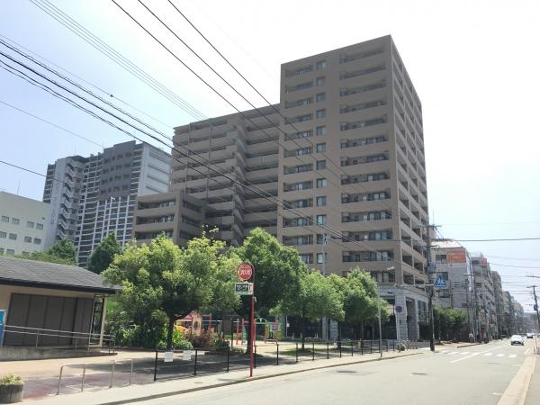 マンション 中古 福岡 市